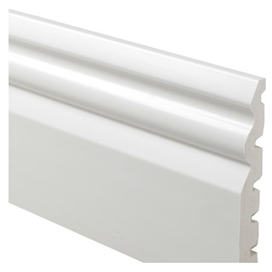Plastic Skirting Boards
